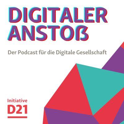 Digitaler Anstoß – Der Podcast für die Digitale Gesellschaft