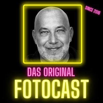 FotoCast - Das Original   Fotografie Podcast