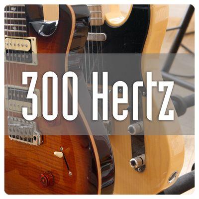 300Hertz