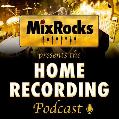 Home Recording Podcast