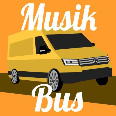 MusikBus Podcast
