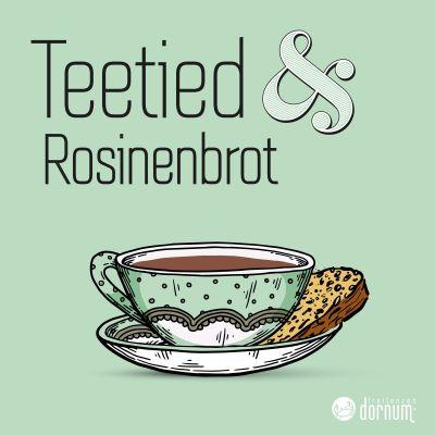 Teetied und Rosinenbrot - Der Nordsee Podcast