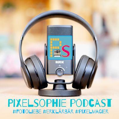 pixelsophie Podcast