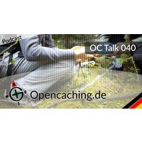 OC Talk (MP3 Audio)