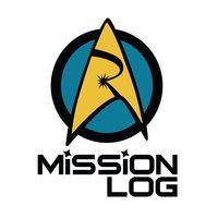 Mission Log: A Roddenberry Star Trek Podcast