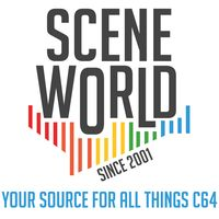 Scene World – The C64 NTSC/PAL Disk Magazine – Podcast