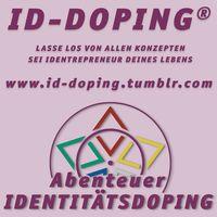 ABENTEUER IDENTITÄT - Audio-Video-Podcast- ID-DOPING