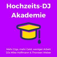 Hochzeits-DJ Akademie   DJ Jobs   Online Marketing   Mehr Gigs bekommen   DJ Website