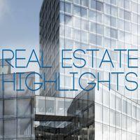 Flughafenregion Zürich - Real Estate Highlights
