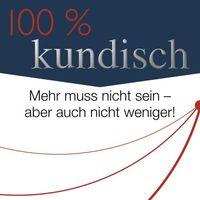 100 % KUNDISCH (100 Prozent KUNDISCH)