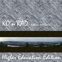 Ko-n-Rad - der Podcast