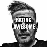 Rating: Awesome!