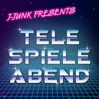 J-Junk Podcast - Telespieleabend