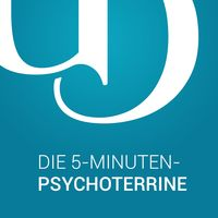 5-Minuten-Psychoterrine