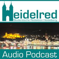 Heidelred Audio Podcast
