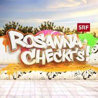 Rosanna checkt's!