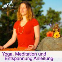 Yoga Entspannung und Meditation Podcast