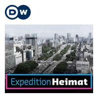 Expedition Heimat | Deutsche Welle