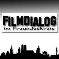 Filmdialog im Freundeskreis