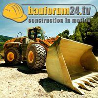 Bauforum24 TV