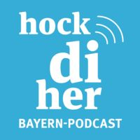 hockdiher Bayern-Podcast