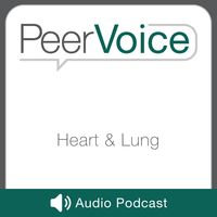 PeerVoice Heart & Lung Audio