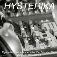 HYSTERIKA - Der Podcast