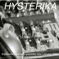 HYSTERIKA - Der Podcast