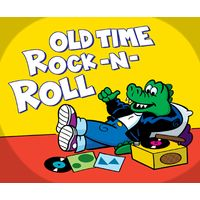 Old Time Rock n Roll