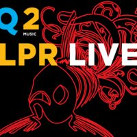 LPR Live, from New York