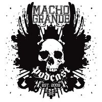 Macho Grande Podcast, Metal, Rock, Alternative
