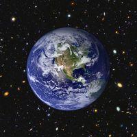 Terre-Univers