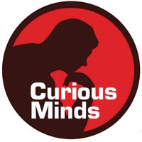 Curious Minds Podcast