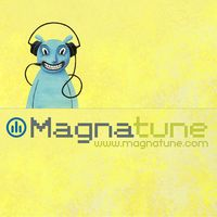 Metal podcast from Magnatune.com