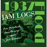 Jam Logs, the Podcast of The 1937 Flood