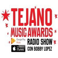 Tejano Music Awards Radio Show