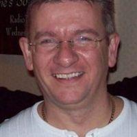 Paul Goodwin's Podcast