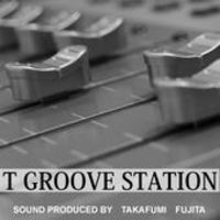 T GROOVE STATION.