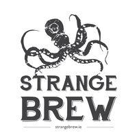Strange Brew with gugai