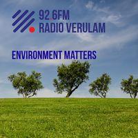 Radio Verulam Environment Matters
