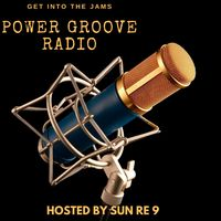 Power Groove Radio Podcast