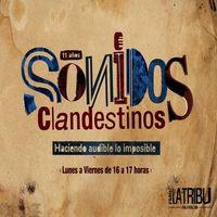 Sonidos Clandestinos Entrevistas