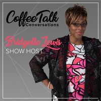 CoffeeTalk JAZZ Radio & CoffeeTalk Conversations
