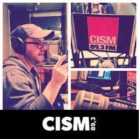 CISM 89.3 : Les criquets crinqués