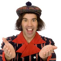 CiTR -- Nardwuar The Human Serviette Presents