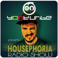 HousePhoria by Yony Uribe