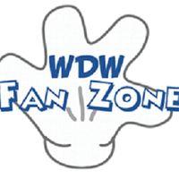 WDW Fan Zone BlogCast