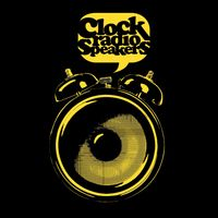 Clock Radio Speakers