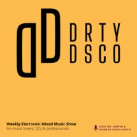 Dirty Disco - Electronic Music Podcast