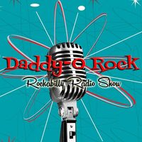 Daddy-O Rock - Rockabilly & Swing Show on Radio Città Fujiko 103.1 FM (Bologna)